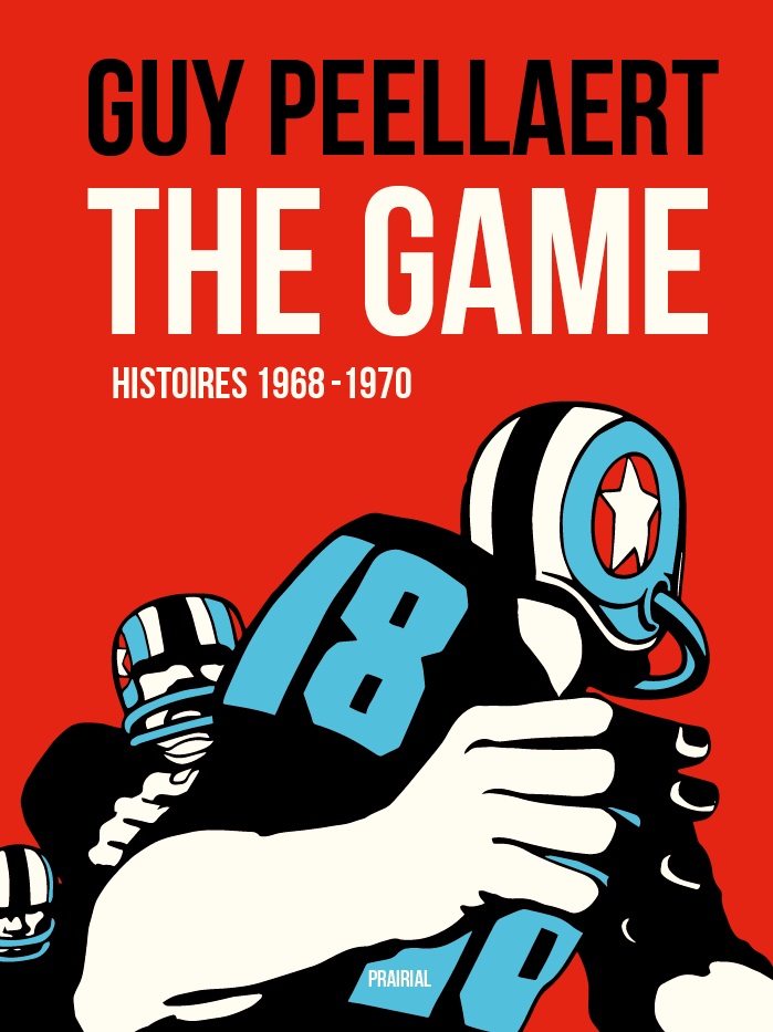 The Game, de Guy Peellaert